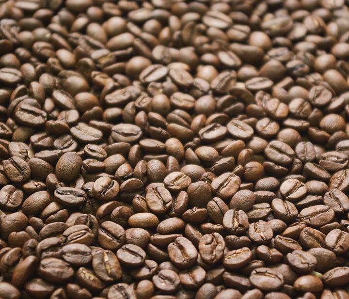 食工房の自家焙煎コーヒー豆