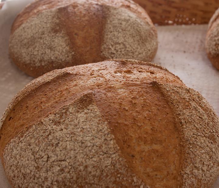 ラードパン