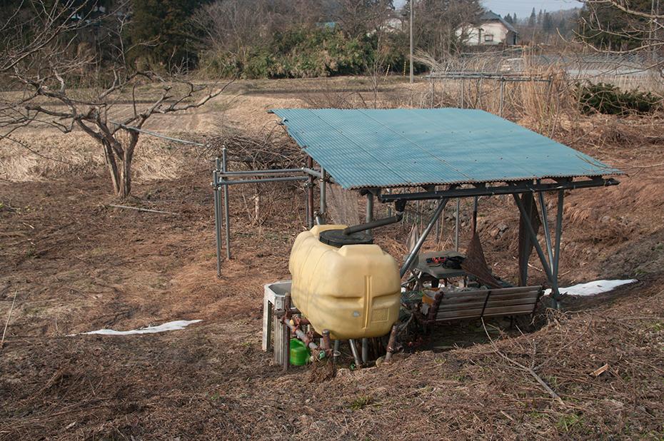 食工房農園