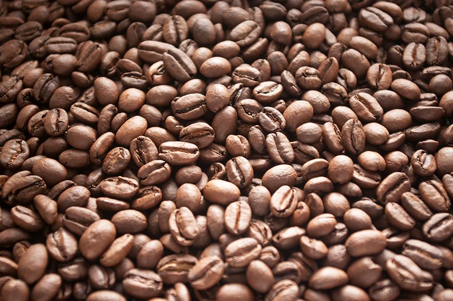 コーヒー通信