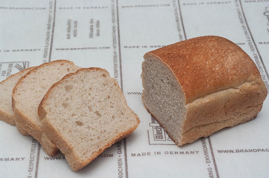 大麦パン大麦